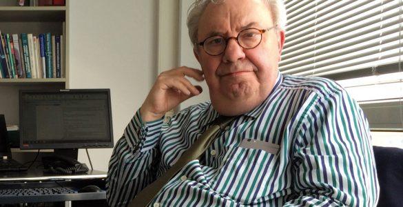 Dr. Hans Biermann