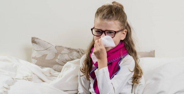 Atemwegsinfekt