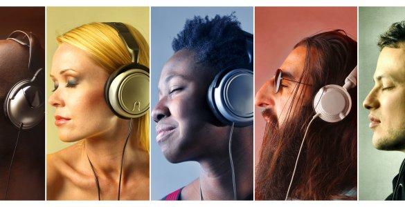 Hörverlust