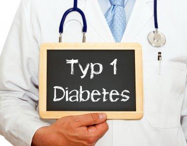 Typ 1 Diabetes