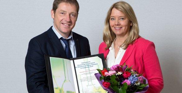 Klosterfrau Award
