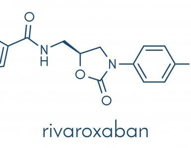 Rivaroxaban